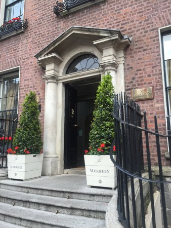The Merrion Hotel: photo0.jpg