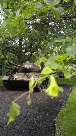First Division Museum at Cantigny: 0618161349a_large.jpg