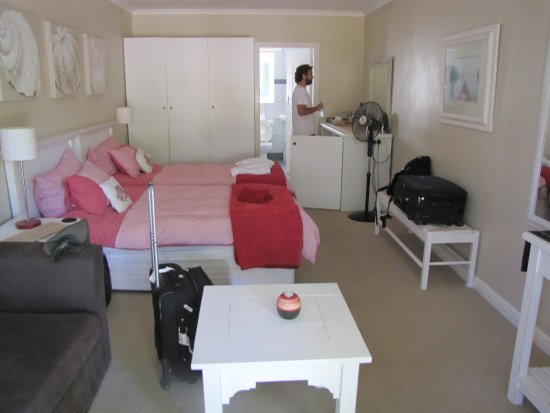 African Breeze Guesthouse Leisure Isle Knysna Picture
