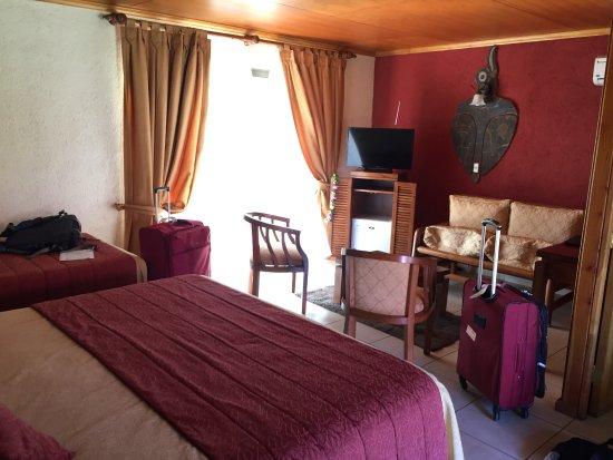 Zdjęcie Hotel Puku Vai