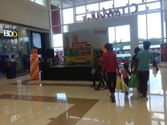 City Mall Kalibo