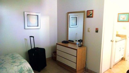 Kamaole Nalu Resort: 2nd bedroom