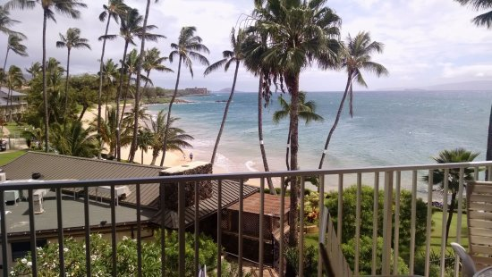 Kamaole Nalu Resort Picture