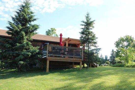 Bear Meadows Lodge