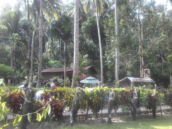 Abuyog, Filipinas: Tranquil place.