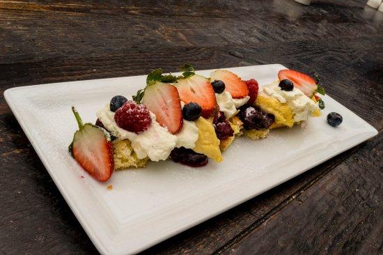 Canterbury, Australia: Trifle