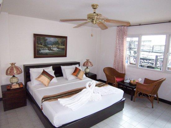 Hotel Swiss Garden: Standard-room-no9
