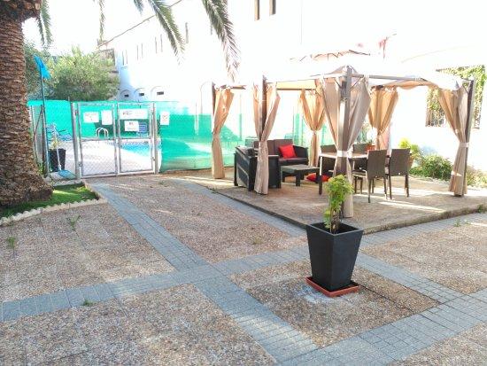 Apartamentos turisticos domus aquae apartment reviews - Apartamentos turisticos cordoba espana ...