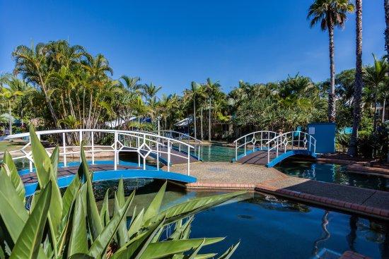 Breakfree Diamond Beach Hotel Gold Coast