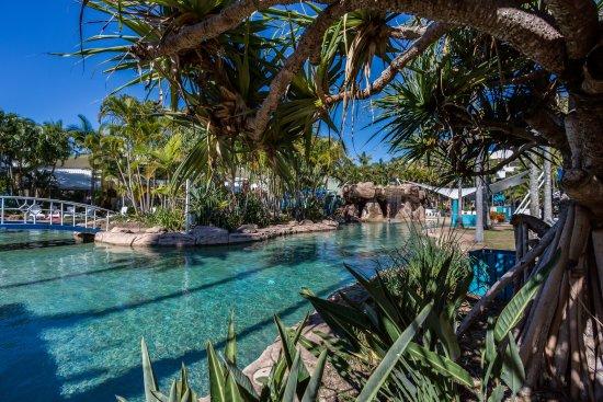 Breakfree diamond beach bewertungen fotos for Angebote swimmingpool