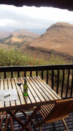 uKhahlamba-Drakensberg Park Foto