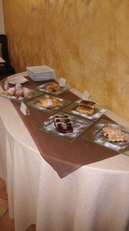 Vaprio d'Adda, Italia: Country Hotel Castelbarco