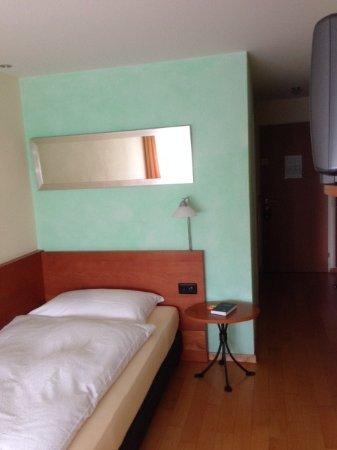 Gasthaus zur Linde: décoration douteuse
