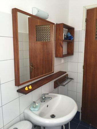 POPY apartments : Bathroom