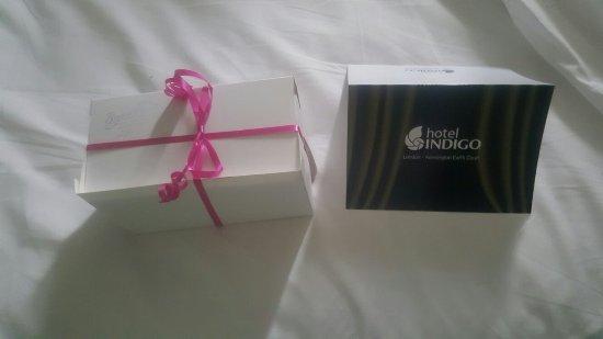 Hotel Indigo London Kensington - Earl's Court: 20160617_090236_large.jpg
