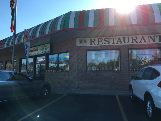 Bowmansville, NY: Linguine's Italian Restaurant