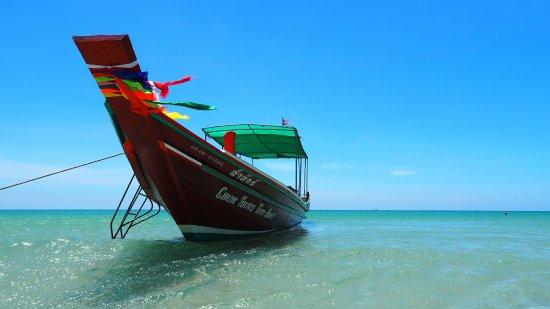 Panviman Resort - Koh Pha Ngan