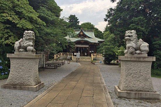 Tosho Shrine