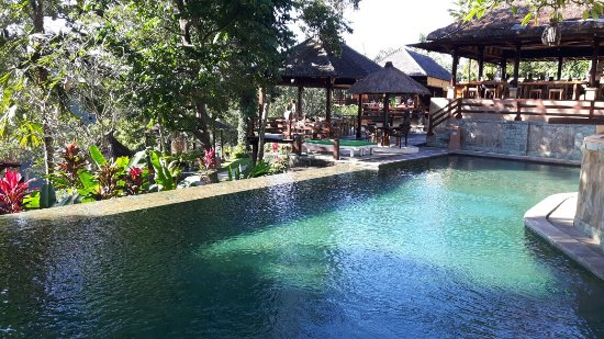 Beji Ubud Resort: 20160615_084330_large.jpg