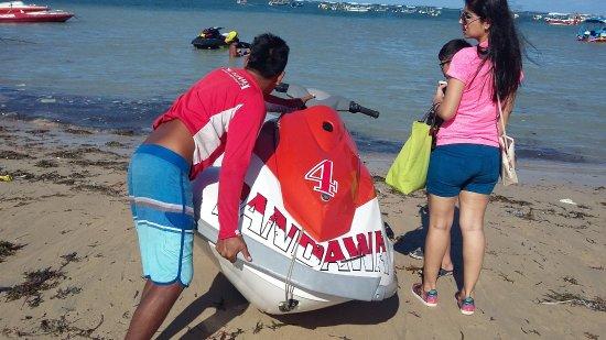 Water Sport Tanjung Benoa Club