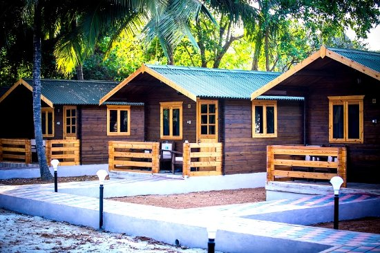 Kudle Ocean Front Resort