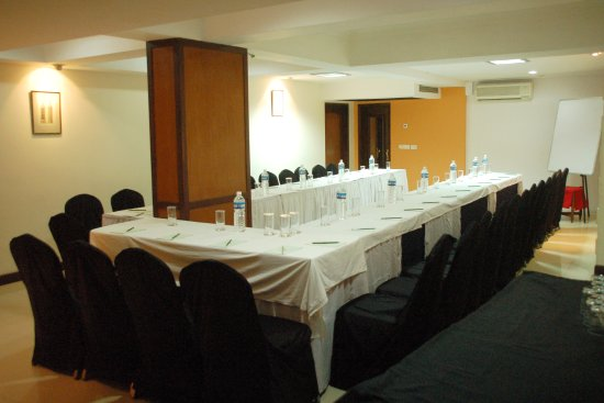 Revival Lords Inn: Chamber -  Conference Hall