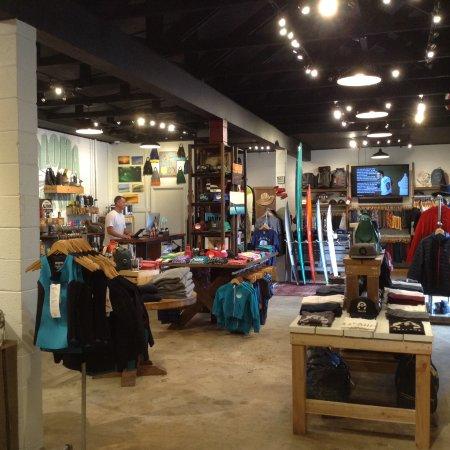 Kalaheo, HI: in shop