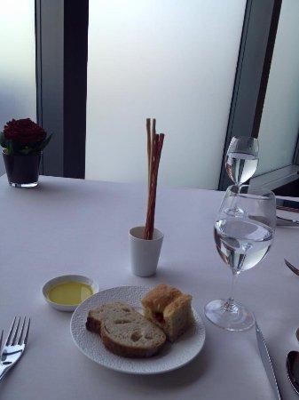 Aurora Restaurant: 意式麵飽