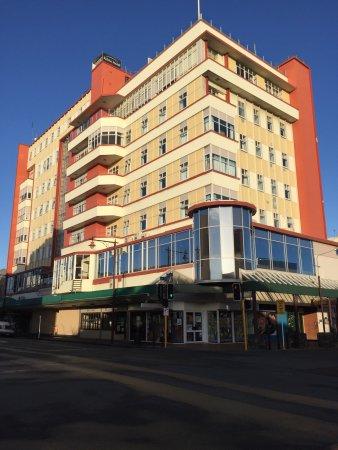 Kelvin Hotel: photo0.jpg