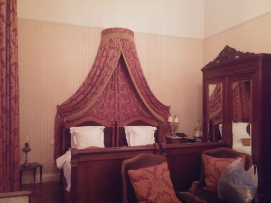 Boutique Hotel Dufays: This is the room we got