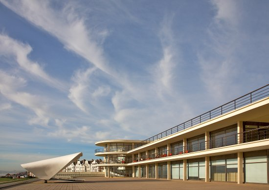 Bexhill-on-Sea, UK: Photographer: Brian Hazel