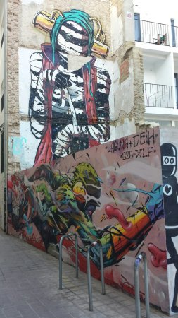Tour Me Out Valencia: 20160617_182924_large.jpg