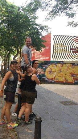 Tour Me Out Valencia: 20160617_190734_large.jpg