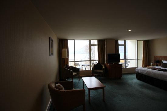 Rydges Lakeland Resort Hotel Queenstown Picture