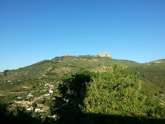 La Caseria de Piedra: 20160618_200201_large.jpg