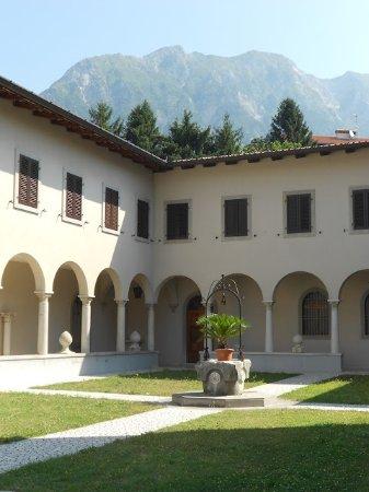 Gemona del Friuli, Włochy: Nouveau Sanctuaire