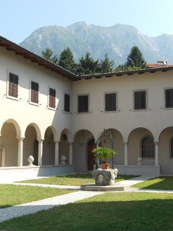 Santuario di Sant'Antonio a Gemona