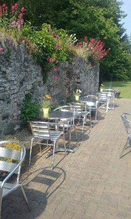 Ardee, Irland: Garden Party Weather