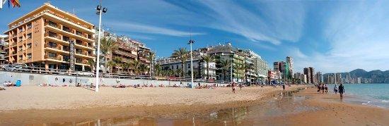 Don César Apartments: Playa de Levante Benidorm