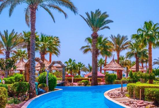 Maritim Jolie Ville Golf And Resort Hotel