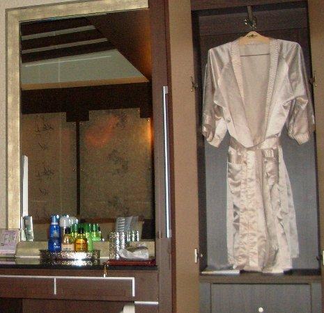 Benhur Hotel Photo