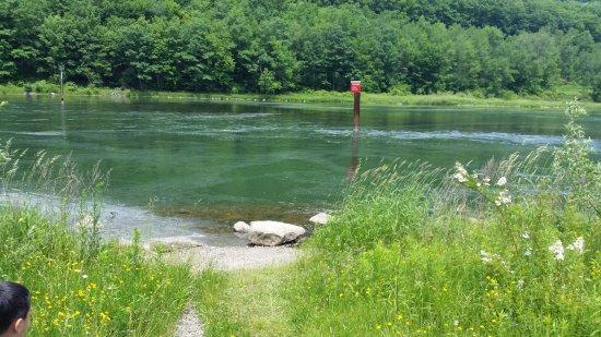 Warren, Pensylwania: Near the Allegheny River
