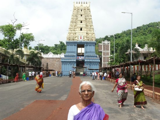 Simhachalam 사진