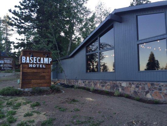 Basecamp Tahoe City Photo
