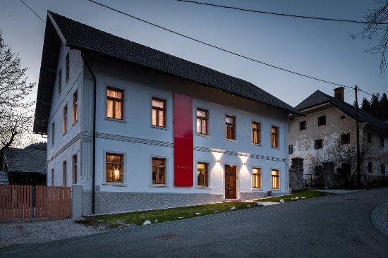 Design rooms Pr' Gavedarjo