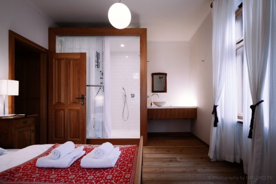 Design rooms pr 39 gavedarjo bewertungen fotos for Design hotel slowenien
