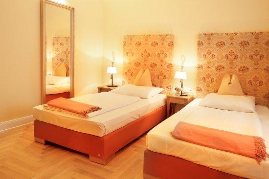 hotel villa florentina francfort allemagne voir les tarifs et avis h tel tripadvisor. Black Bedroom Furniture Sets. Home Design Ideas