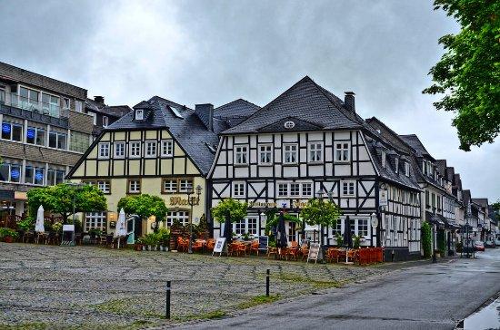 Hotel Alte Post Brilon Bewertung