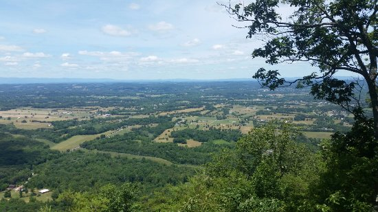 House Mountain State Park: 20160618_125038_large.jpg