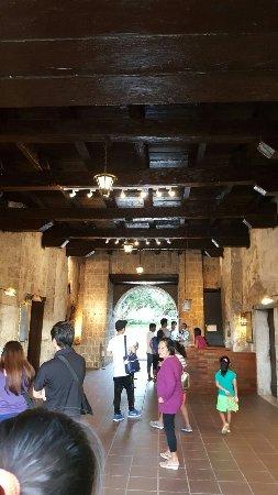 Fort San Pedro: 20160619_172918_large.jpg